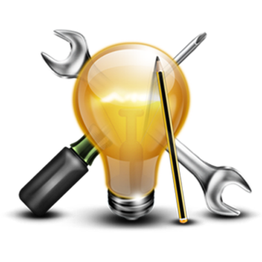 Toolkit Working Icon